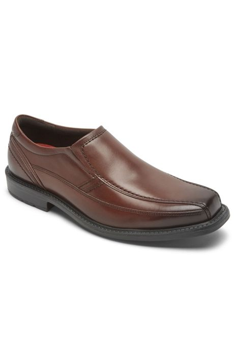 Men's Wide Width Rockport Style Leader 2 Bike Slip On Shoes