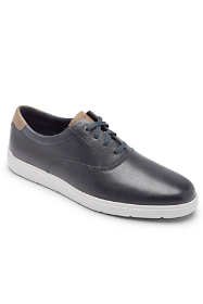 Men's Wide Width Rockport Total Motion Lite CVO Sneakers