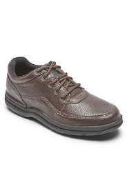 Rockport Men's Extra Wide Width World Tour Classic Shoes