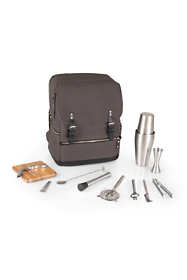Picnic Time Backpack Portable Cocktail Set