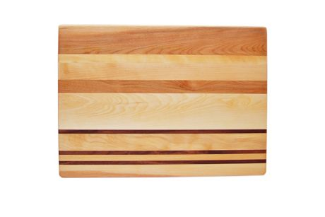 Carved Solutions Personalized Integrity Wood Counter Top Board