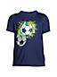 T-Shirt Sport Graphique, Garçon