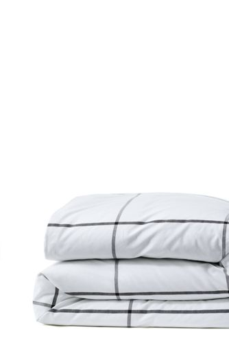 Oxford Cotton Super King Duvet Cover