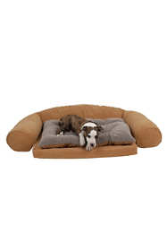 Carolina Pet Company Comfort Orthopedic Couch Dog Bed