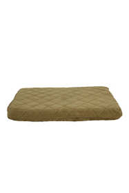 Carolina Pet Company Jamison Quilted Orthopedic Dog Bed