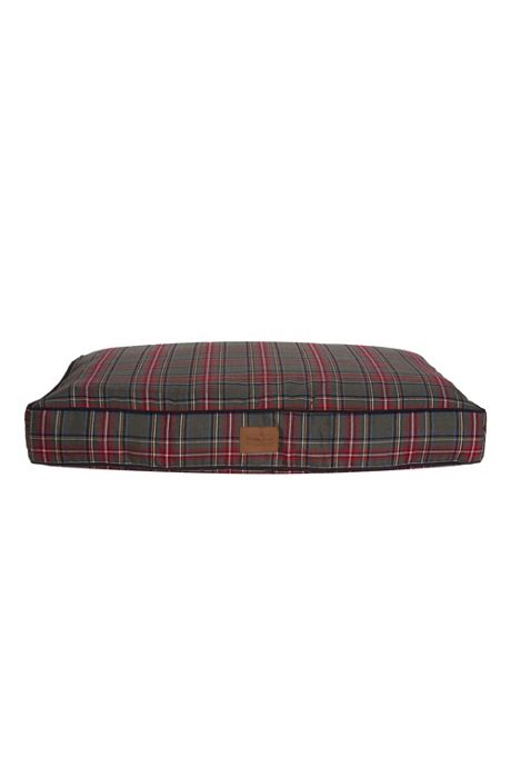 Carolina Pet Company Pendleton Classic Plaid Dog Bed