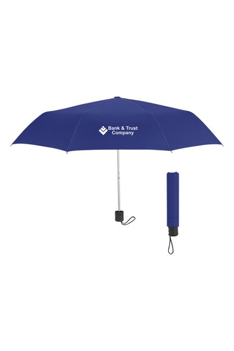 42 Inch Arc Budget Telescopic Umbrella