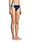 Mid Waist Bikinihose CHLORRESISTENT Colorblock für Damen
