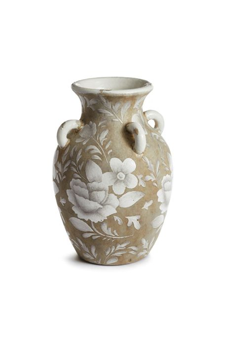 Napa Home and Garden Francesca Urn with Handles