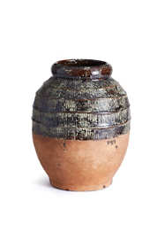 Napa Home and Garden Antiquities Terra Cotta Large Jar