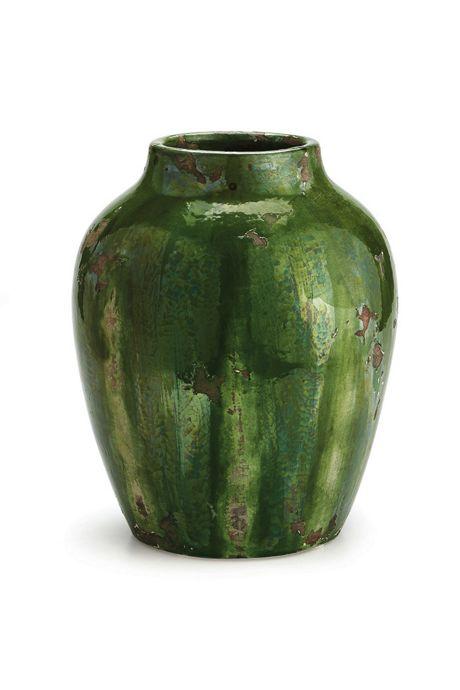 Napa Home and Garden Avignon Ceramic Urn