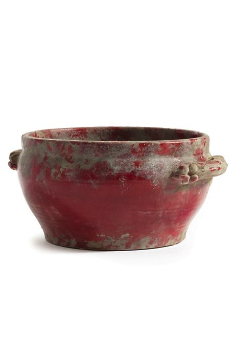 Napa Home and Garden Amalfi Ceramic Bowl with Handles