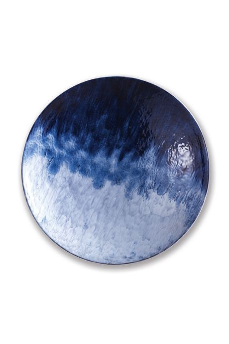 Napa Home and Garden Azul Large Decorative Plate