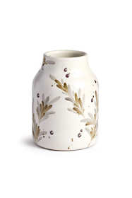 Napa Home and Garden Lazio Terra Cotta Jar