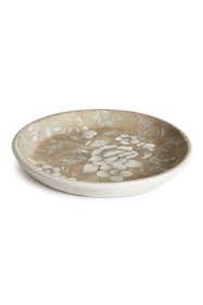 Napa Home and Garden Francesca Decorative Plate