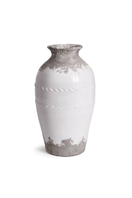 Napa Home and Garden Cordelia Terra Cotta Large Vase