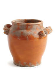 Napa Home and Garden Amalfi Ceramic Jar with Handles