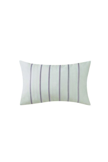 Charisma Essex Striped Decorative Throw Pillow