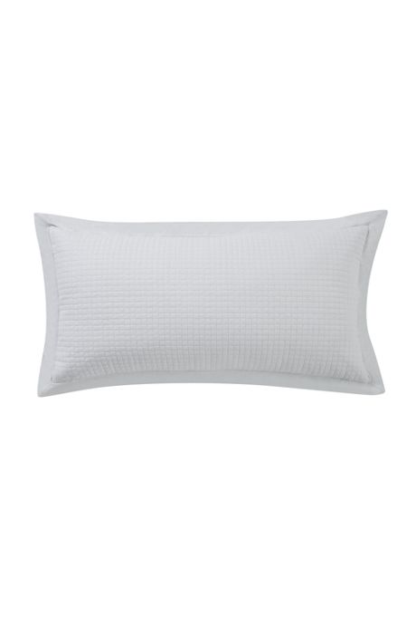 Charisma Bedford Quilted Decorative Throw Pillow