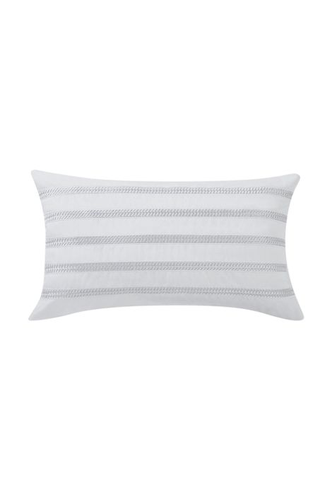 Charisma Bedford Striped Decorative Throw Pillow