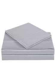 Charisma Cotton Sateen Dot  Sheet Set
