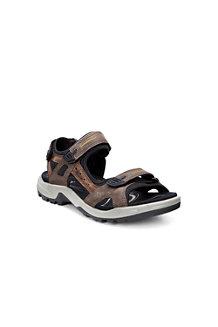 ECCO Offroad Trekking-Sandalen für Herren