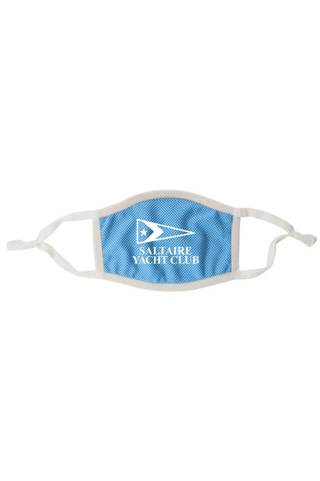 Adjustable 3 Ply Cooling Face Mask