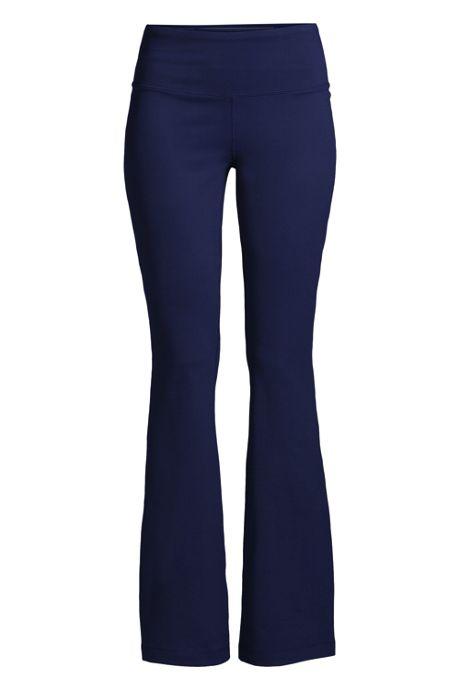 Women's Active Flare Yoga Pants