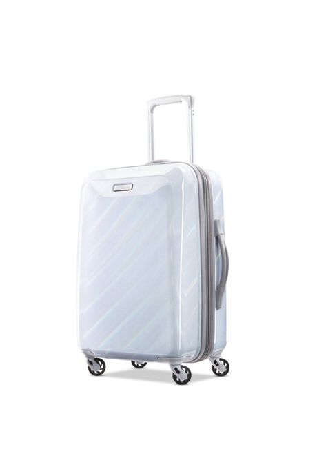American Tourister Moonlight Hardside 21 inch Spinner Luggage