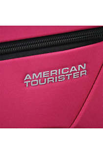 American Tourister 4 Kix 21 inch Spinner Luggage, alternative image