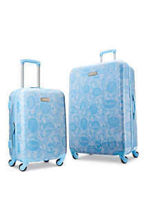 American Tourister Disney Cinderella Hardside 20 inch Spinner Luggage, alternative image