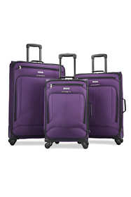 American Tourister Pop Max 3 Piece Luggage Set