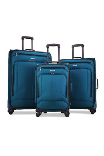 American Tourister Pop Max 3 Piece Luggage Set