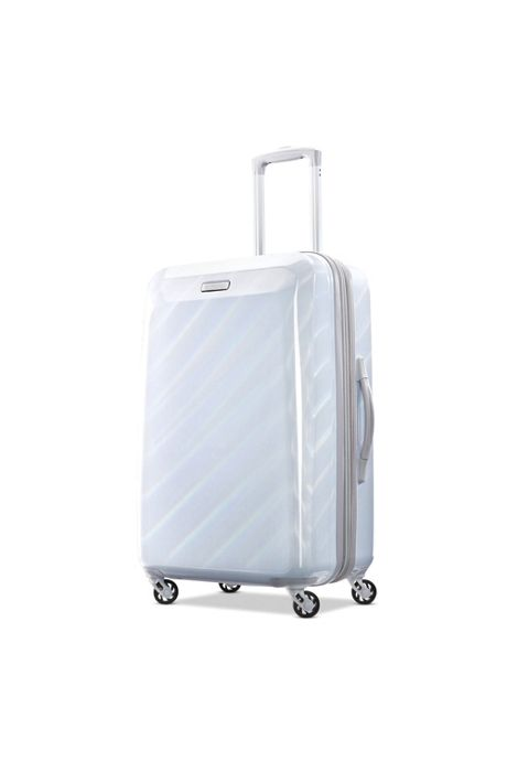 American Tourister Moonlight Hardside 24 inch Spinner Luggage