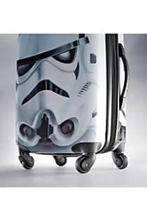 American Tourister Star Wars Hardside 21 inch Spinner Luggage, alternative image