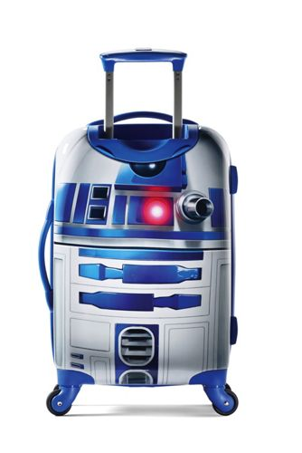 American Tourister Star Wars Hardside 21 inch Spinner Luggage