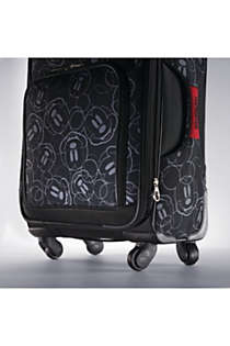 American Tourister Disney Mickey Softside 21 inch Spinner Luggage, alternative image