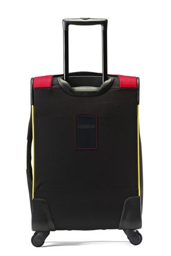 American Tourister Disney Mickey Softside 21 inch Spinner Luggage