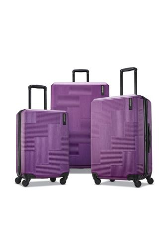 American Tourister Stratum XLT Hardside 28 inch Spinner Luggage
