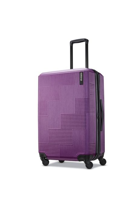American Tourister Stratum XLT Hardside 24 inch Spinner Luggage