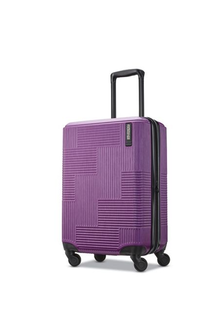 American Tourister Stratum XLT Hardside 20 inch Spinner Luggage