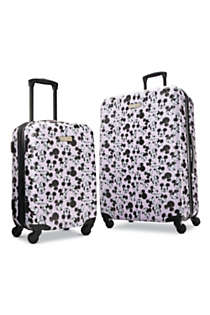 American Tourister Disney Minnie Loves Mickey Hardside 20 inch Spinner Luggage, alternative image