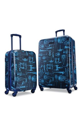 American Tourister Star Wars Tech Hardside 28 inch Spinner Luggage