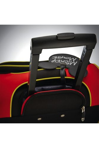 American Tourister Disney Underseat Roller Luggage
