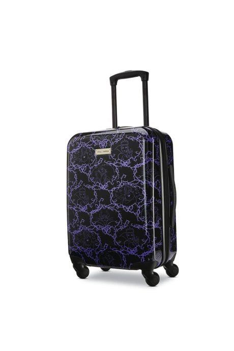 American Tourister Disney Villains Hardside 20 inch Spinner Luggage