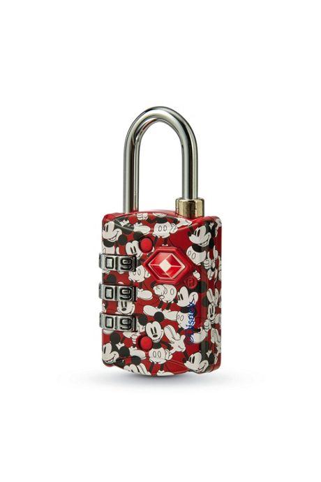 American Tourister Disney TSA Combo Lock