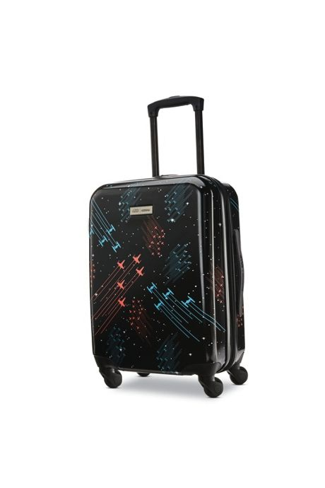 American Tourister Star Wars Galaxy Hardside 20 inch Spinner Luggage