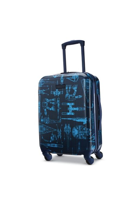 American Tourister Star Wars Tech Hardside 20 inch Spinner Luggage