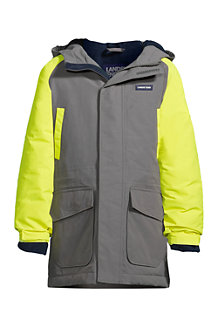 Boys' Squall Waterproof Insulated Coat