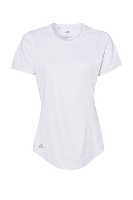 adidas Women's Plus Sport T-Shirt